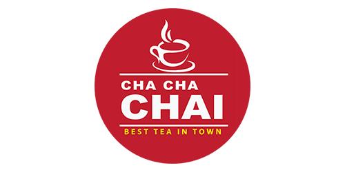 Chacha Chai Logo