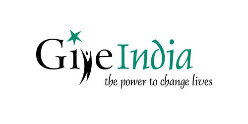 GiveIndia Logo