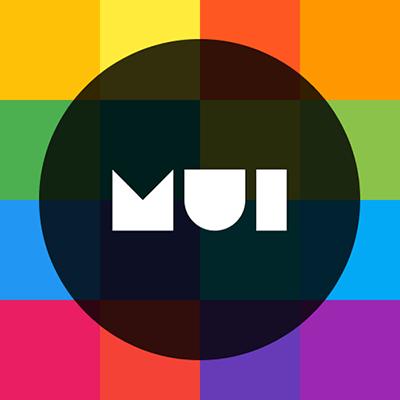 MaterialUI Logo