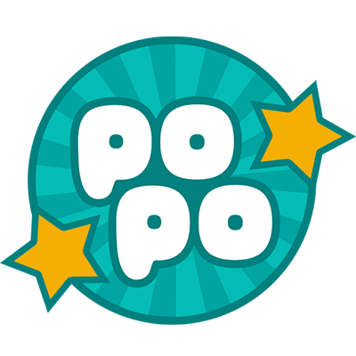 PopoPics Logo