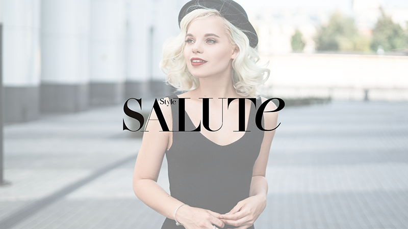 Style Salute